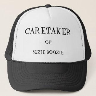 CARETAKER TRUCKER HAT