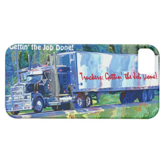 Bus and Truck Driver personalized toliet paper