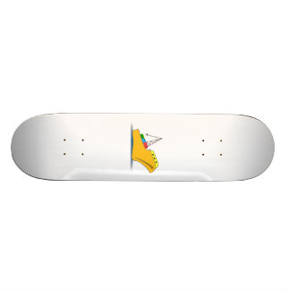 Cargo Ship Skate Boards