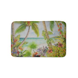 Caribbean Bathmat