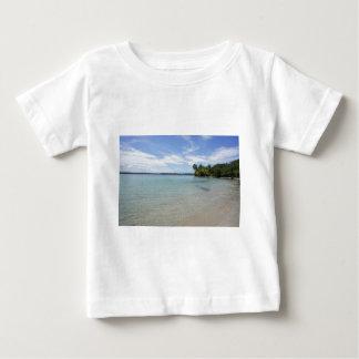 caribbean coast baby T-Shirt