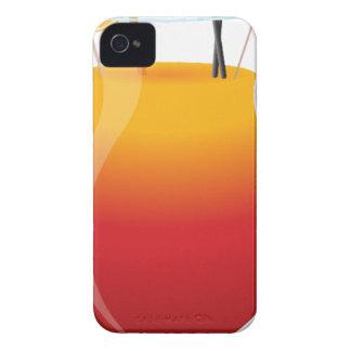 Caribbean Cocktail iPhone 4 Case
