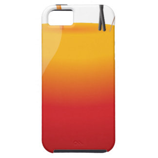 Caribbean Cocktail iPhone 5 Cases