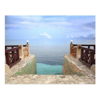 Caribbean Cuba Postcard