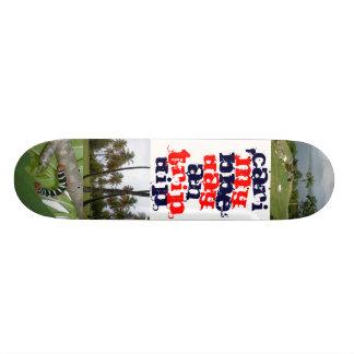 Caribbean Dip Skateboard
