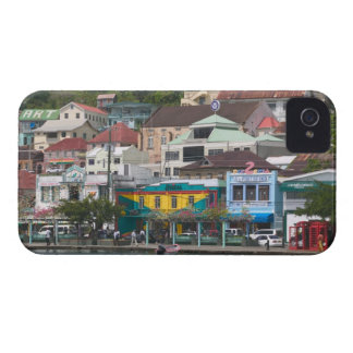 Caribbean, GRENADA, St. George's, St. George's iPhone 4 Case-Mate Case
