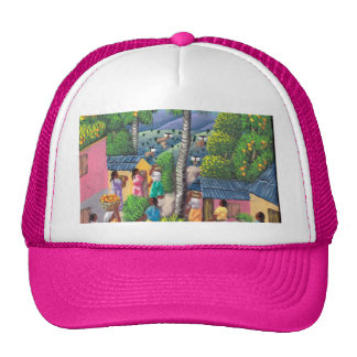 Caribbean! Trucker Hat