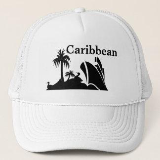CARIBBEAN HAT