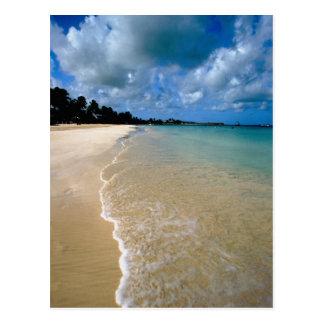Caribbean, Leeward Islands, Antigua, Dickenson Postcard