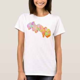 Caribbean Orchids T-Shirt