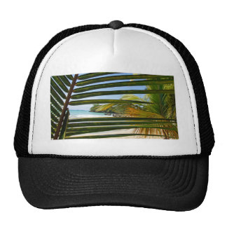 caribbean paradise hats