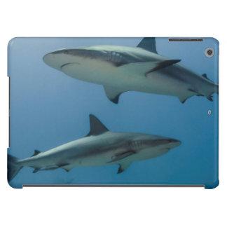 Caribbean Reef Shark iPad Air Cases