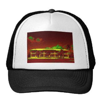Caribbean Resort Trucker Hat