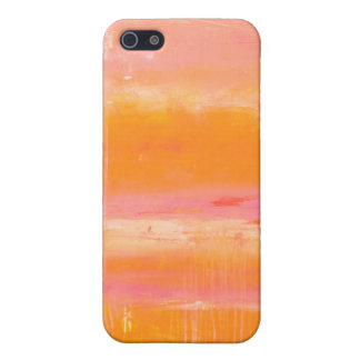 Caribbean Sky Cover For iPhone 5/5S