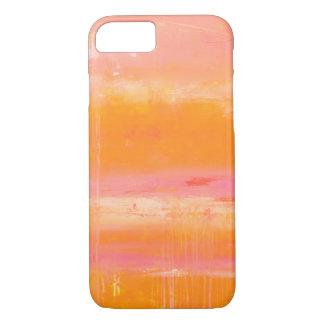 Caribbean Sky iPhone 7 Case