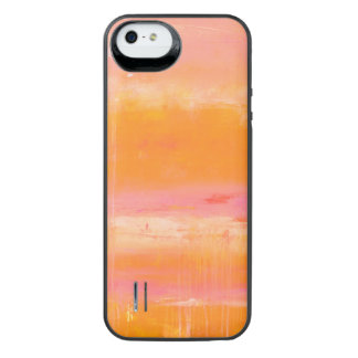 Caribbean Sky iPhone SE/5/5s Battery Case