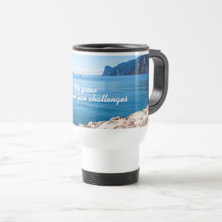 Caribbean style mug by SeasplashSVG