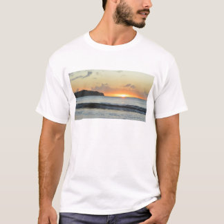 Caribbean sunset T-Shirt