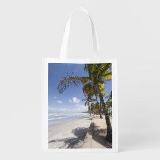Caribbean - Trinidad - Manzanilla Beach on Grocery Bag