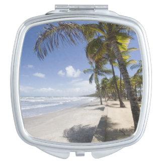 Caribbean - Trinidad - Manzanilla Beach on Travel Mirrors