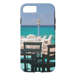 Caribbean, TURKS & CAICOS, Grand Turk Island, iPhone 7 Case