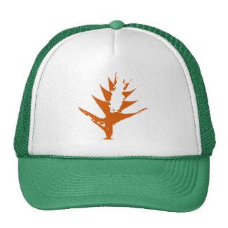 Caribea Heliconia Trucker Hat
