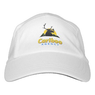 Cariboo Agency Hat