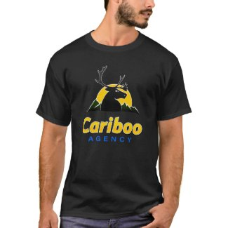 Cariboo Agency Mens T-Shirt