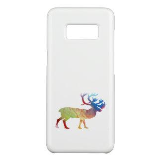 Caribou art Case-Mate samsung galaxy s8 case