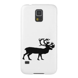 Caribou Galaxy S5 Cover