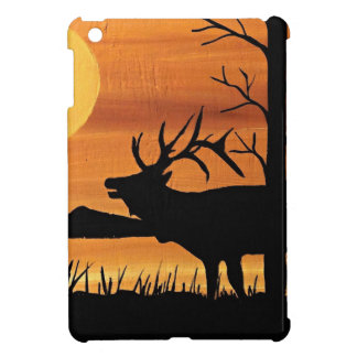 Caribou iPad Mini Covers