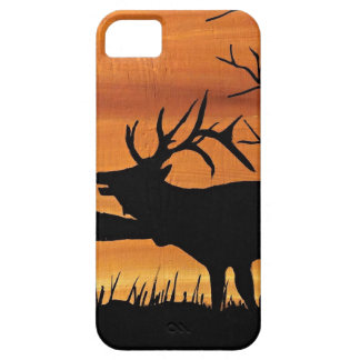 Caribou iPhone 5 Cover