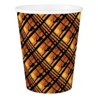Caribou Paper Cup