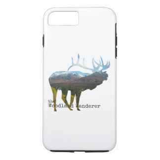 Caribou phone case