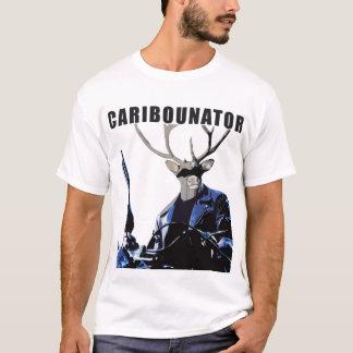 Caribounator T-Shirt
