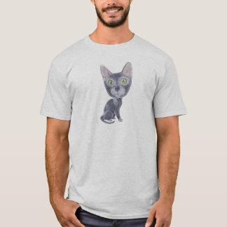 Caricature Korat T-Shirt