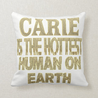 Carie Pillow