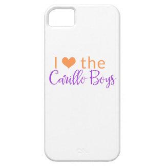 Carillo Boys phone cover