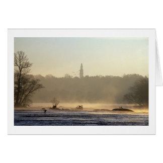 Carillon Mist Card