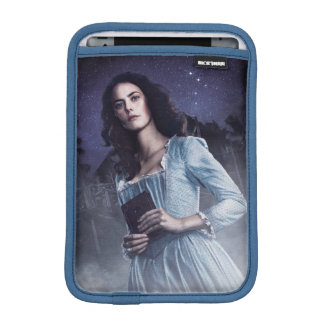 Carina - Brilliant and Brave iPad Mini Sleeve