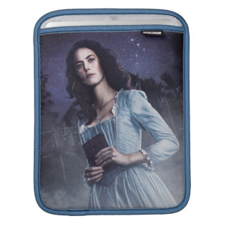 Carina - Brilliant and Brave iPad Sleeve