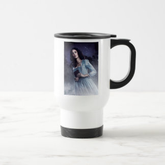 Carina - Brilliant and Brave Travel Mug