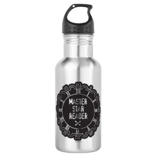 Carina - Master Star Reader 532 Ml Water Bottle