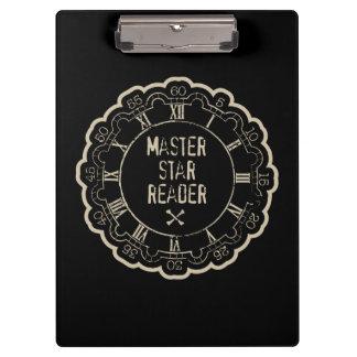 Carina - Master Star Reader Clipboard