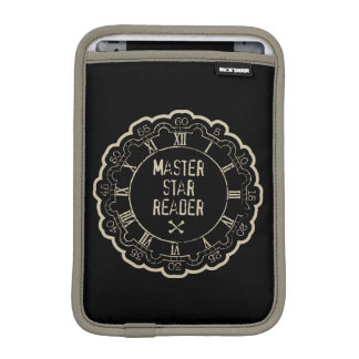 Carina - Master Star Reader iPad Mini Sleeve