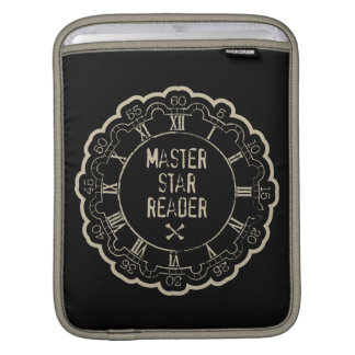 Carina - Master Star Reader iPad Sleeve