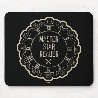 Carina - Master Star Reader Mouse Pad