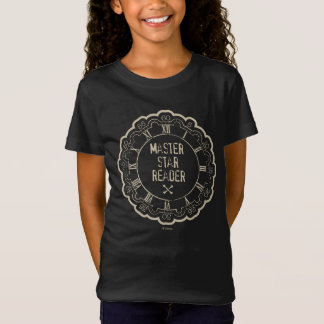 Carina - Master Star Reader T-Shirt