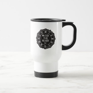 Carina - Master Star Reader Travel Mug