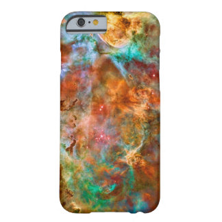 Carina Nebula Argo Navis constellation space image Barely There iPhone 6 Case